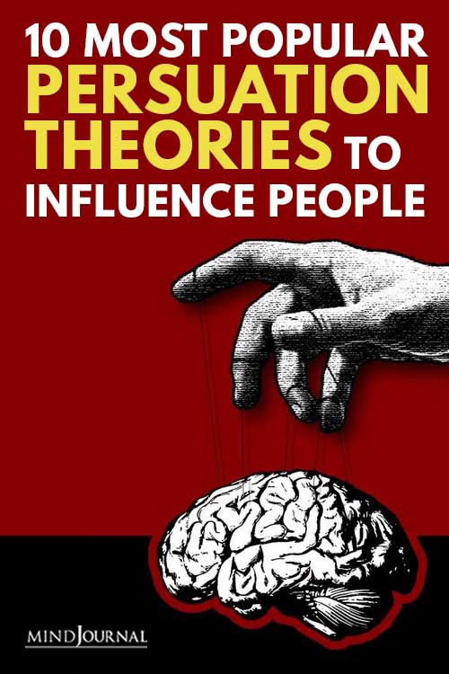 Psychological Theories Influence People Pin