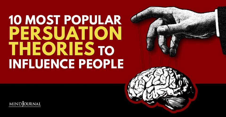 Psychological Theories Influence People