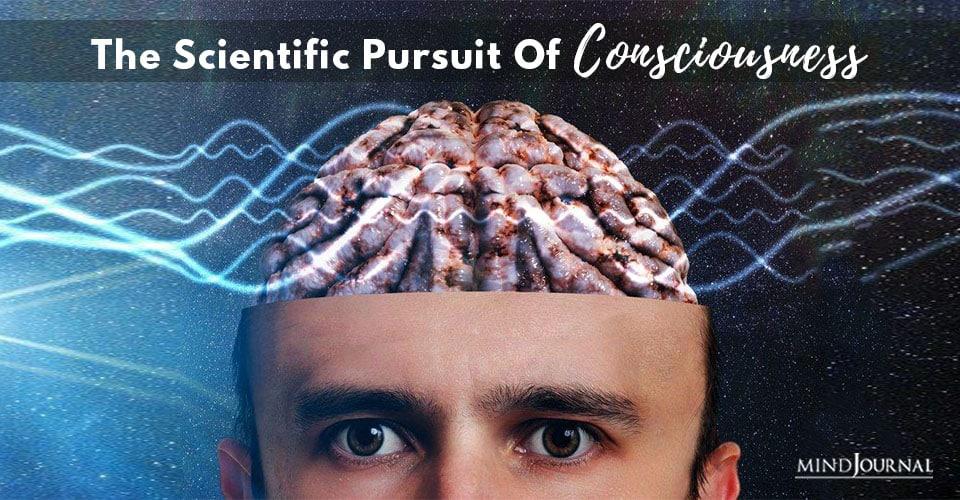 Scientific Pursuit of Consciousness