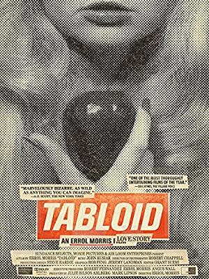 Tabloid - bizarre documentaries
