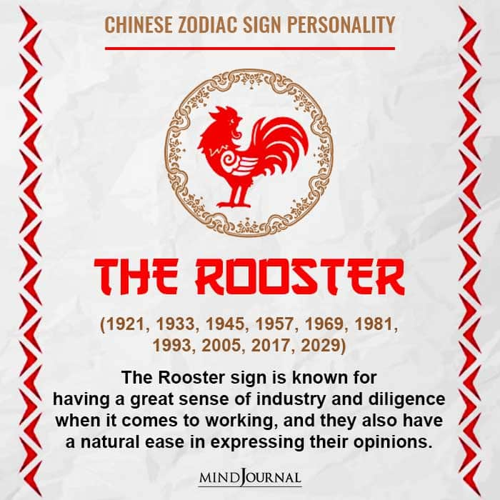 What Your Chinese Zodiac Sign Reveals About Your Personality?