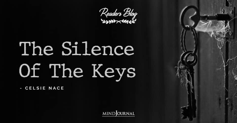 The Silence Of The Keys