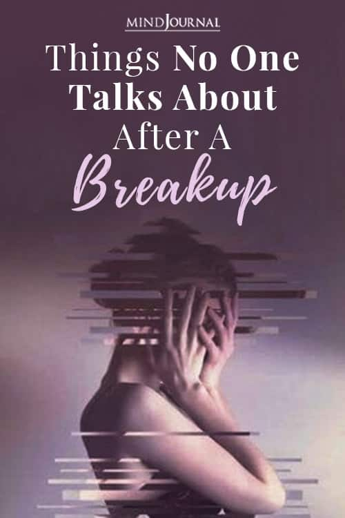 Things About After Breakup Pin