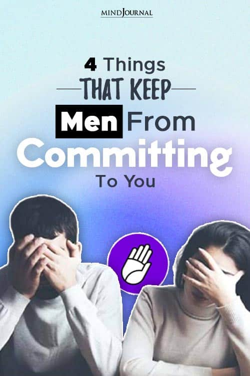 things that keep men form commiting pin