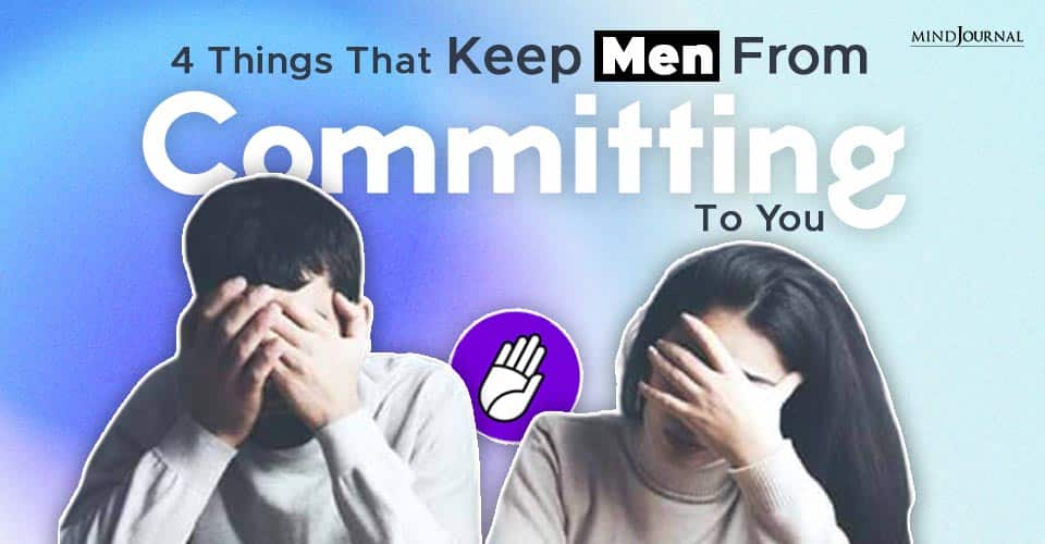 things that keep men form commiting