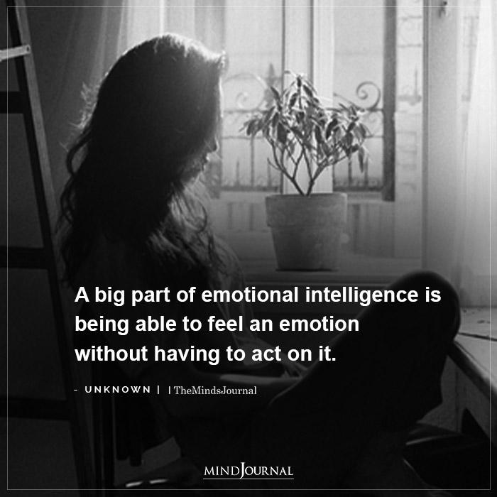 11 Qualities of An Emotionally Intelligent Partner