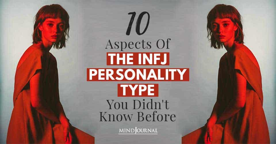 Aspects Of INFJ Personality Type