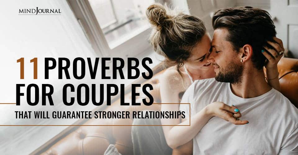 Couples Guarantee Stronger Relationships