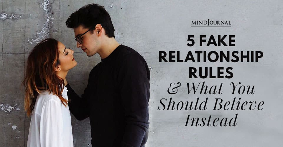 Fake Relationship Rules