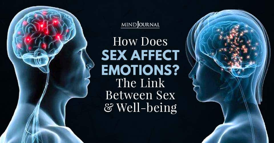 Sex Affect Emotions
