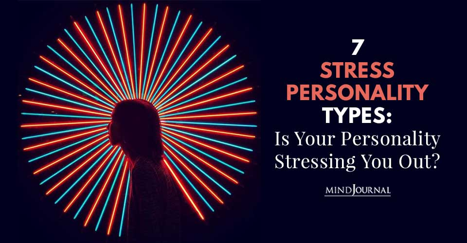 Stress Personality Types