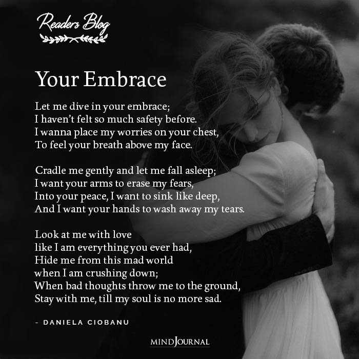 Your Embrace