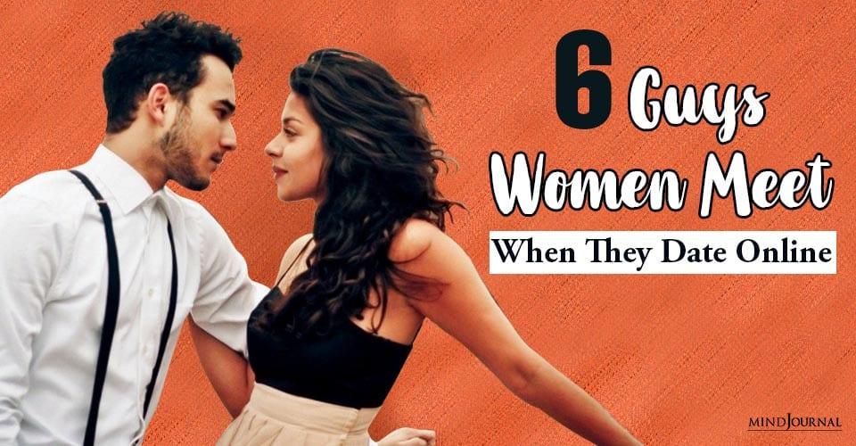 Guys Women Meet Date Online