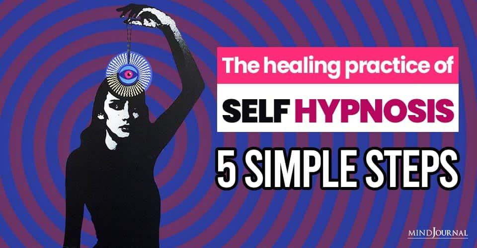 Healing Practice Self Hypnosis