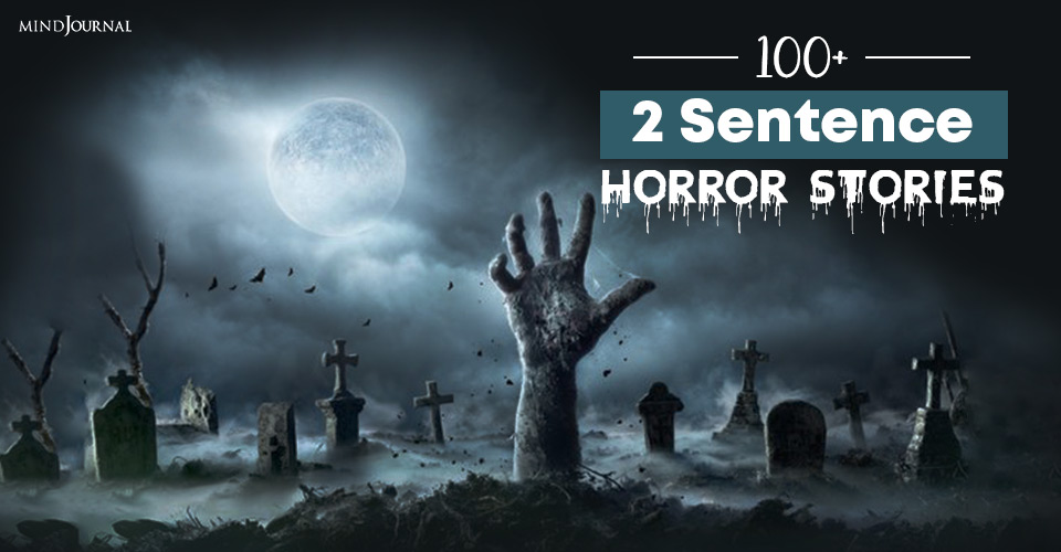 Horror Stories That'll Freak You Out