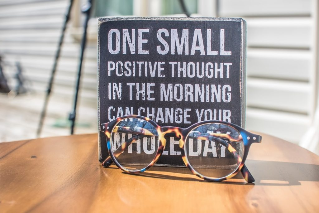 Bring More Positivity to Life