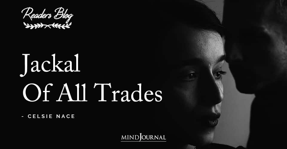 Jackal Of All Trades