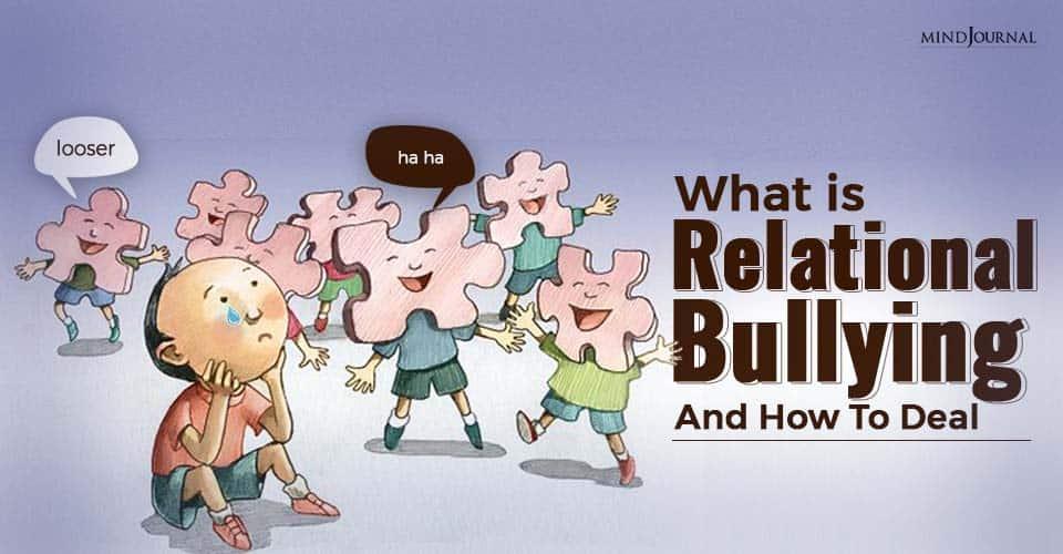 Relational Bullying