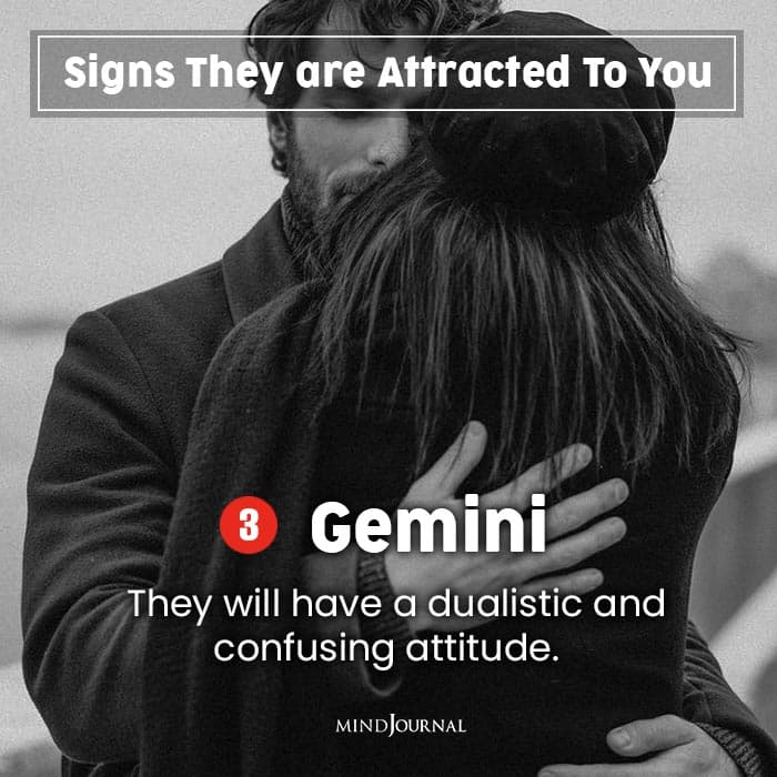 Signs Someone Is Attracted To You, Based On Their Zodiac Sign