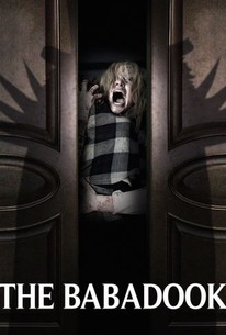 The Babadook: