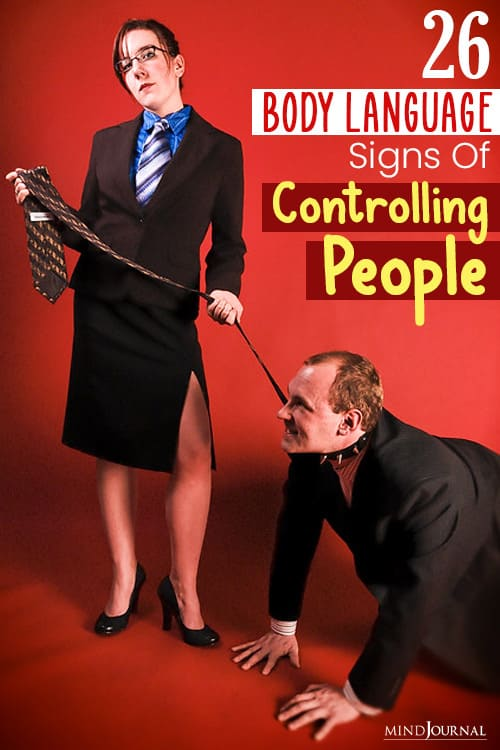 body language signs controlling people pin