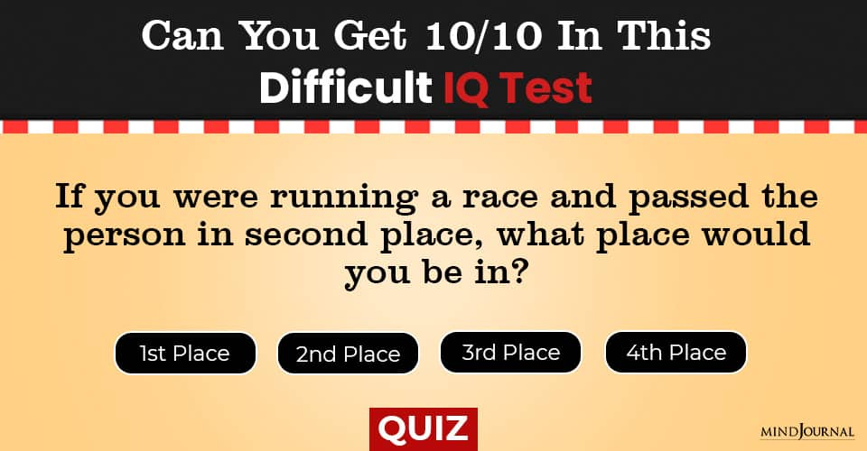 Americans With PhD Got IQ Test