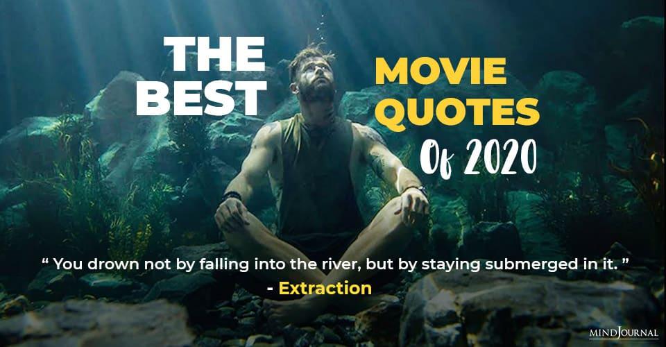 Best Movie Quotes 2020