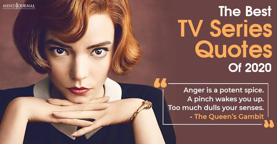 Best Series Quotes 2020