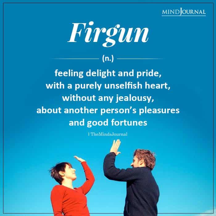 Firgun modern informal Hebrew term