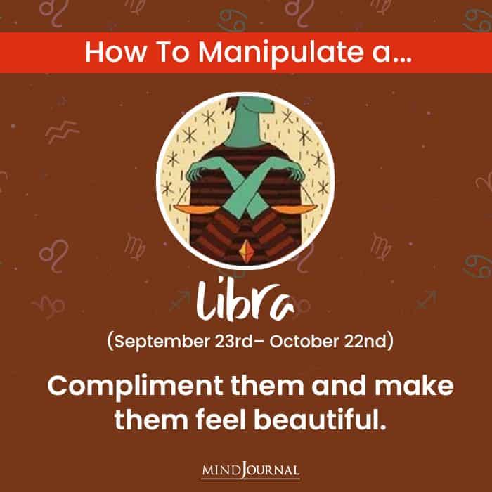 How To Manipulate virgo