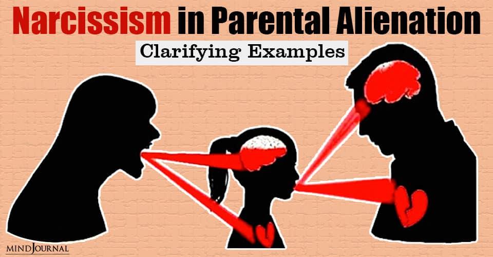 Narcissism Parental Alienation