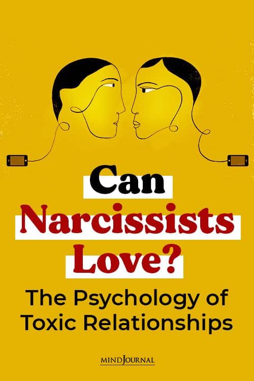 Narcissists Love Psychology Toxic Relationships Pin