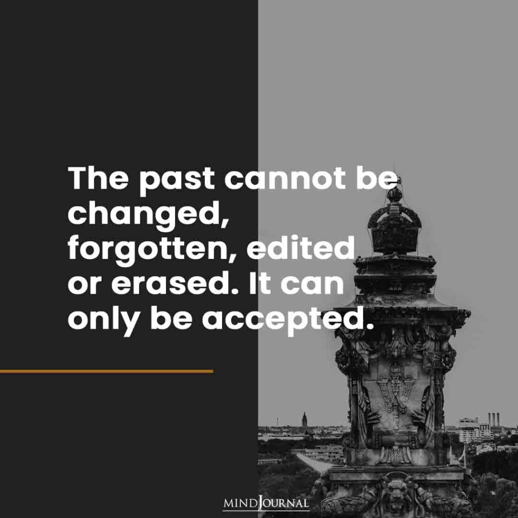 Let Your Past Become Your Magic, Not Your Oppressor