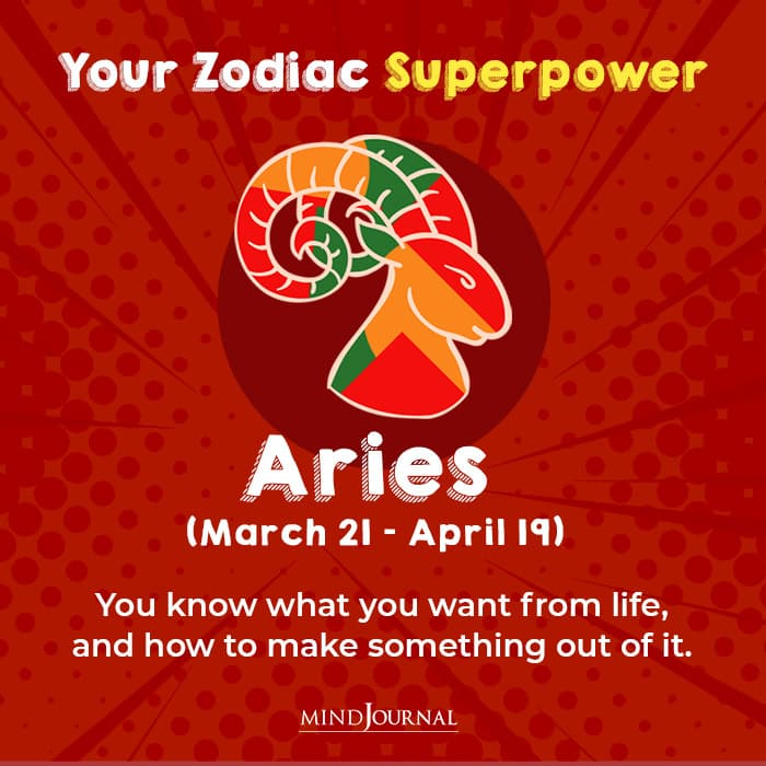 The Superpower You Have Based On Your Zodiac Sign
