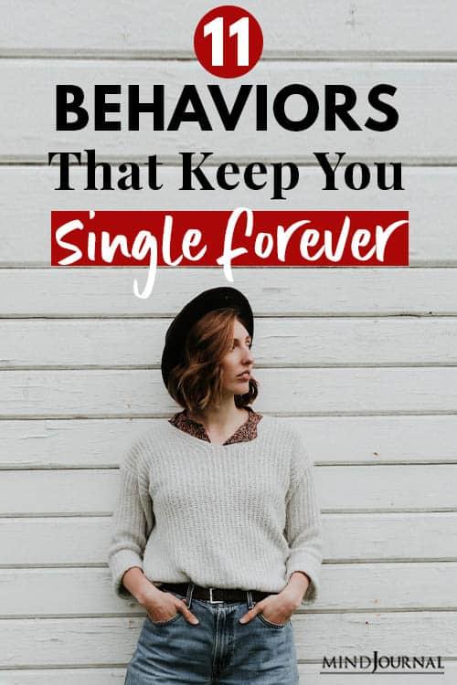 behavior keep single forever pin