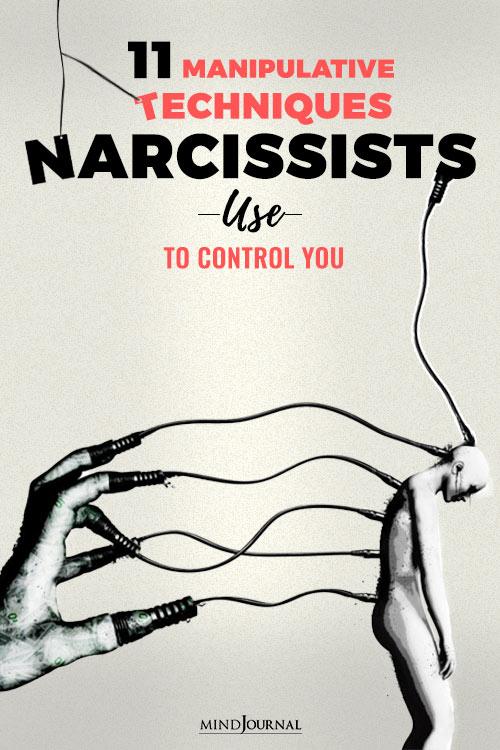 manipulative narcissists pin