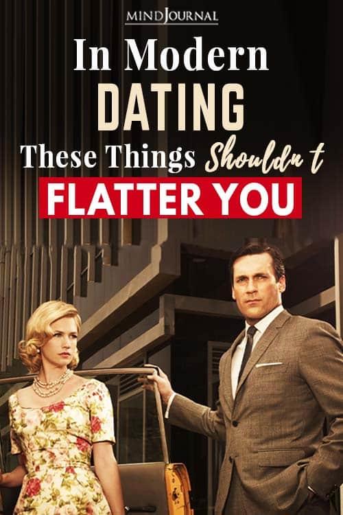 modern day dating Pin