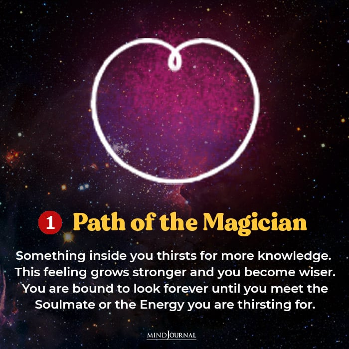Choose A Cosmic Pattern: Find Out What Sacred Geometry Reveals About Your Spirit