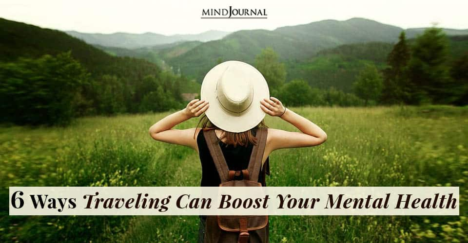 traveling boost mental health