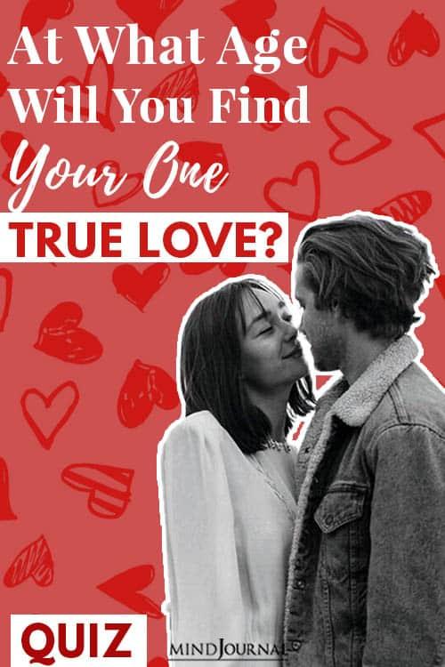 true love quiz pin