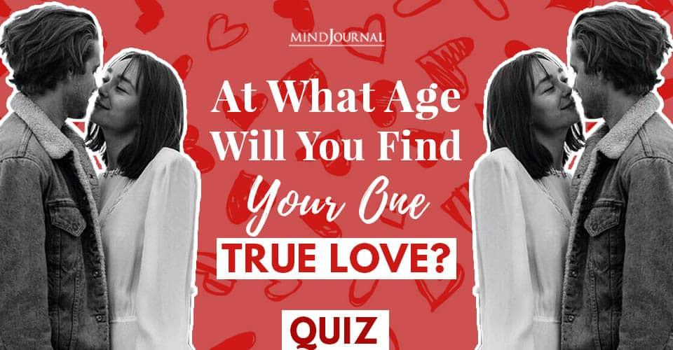 true love quiz