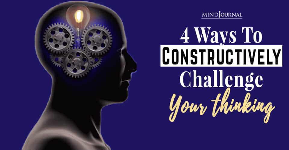 ways constructive challenge