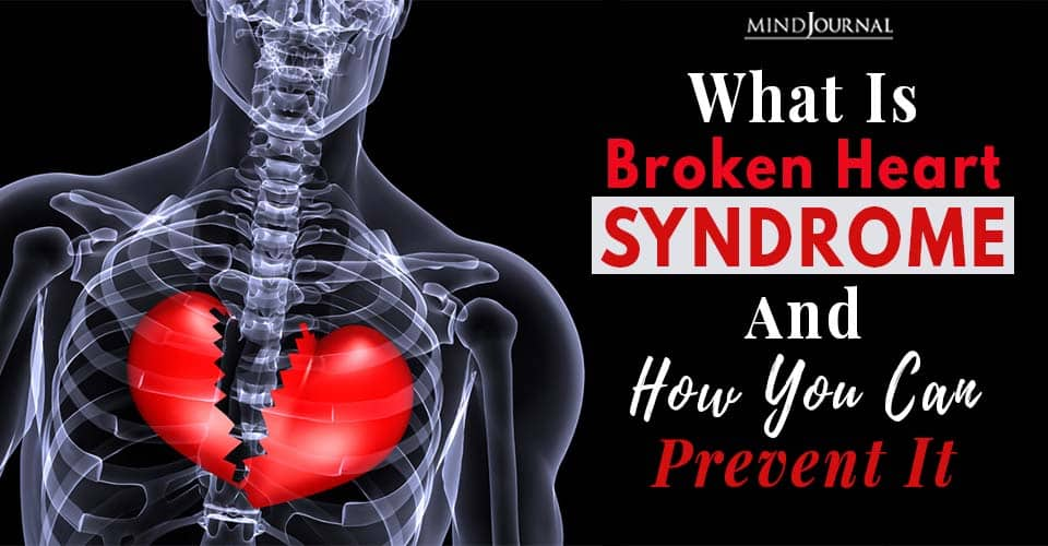 what broken heart syndrome