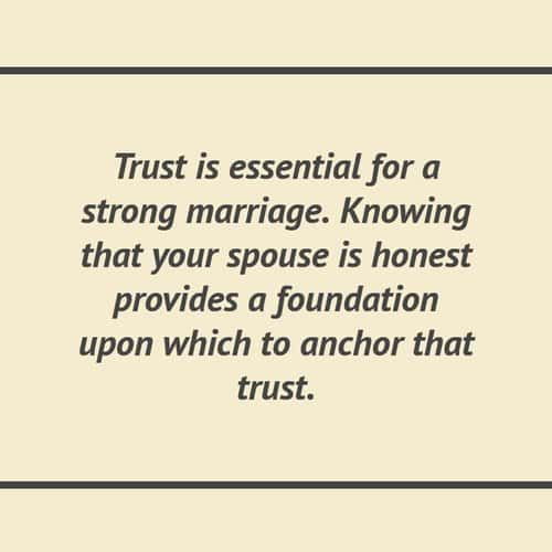 Essential Qualities For A Spouse