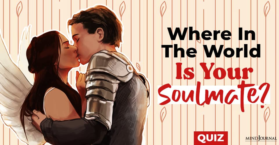 Where Your Soulmate