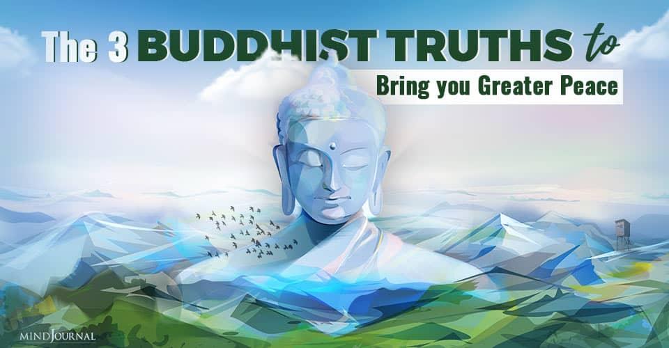 buddhist truth