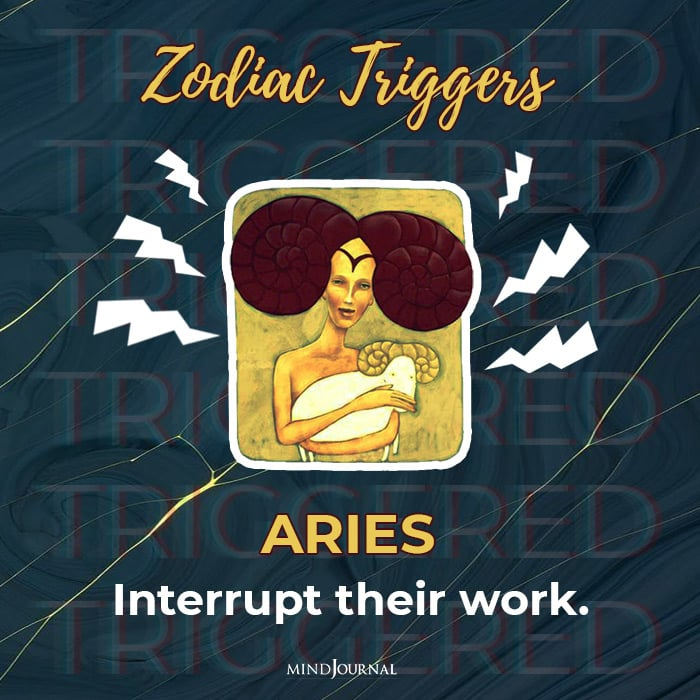 fastest way to trigger aries