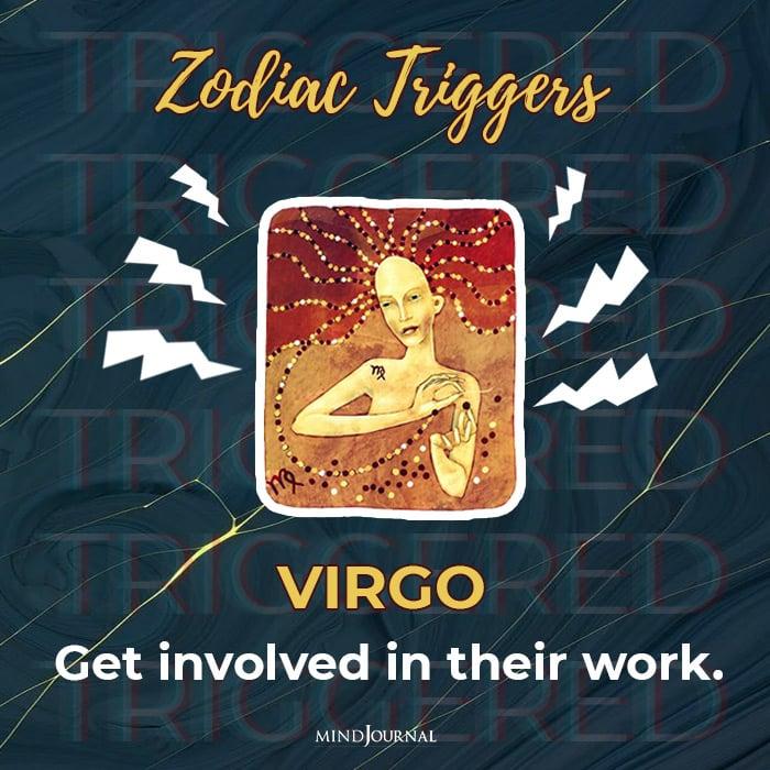 fastest way to trigger virgo