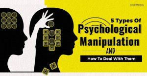 types of psychological manipulation