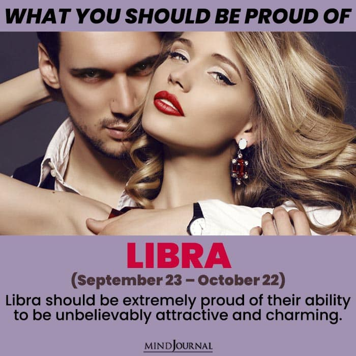 What Each Zodiac Sign Should Be Extremely Proud of